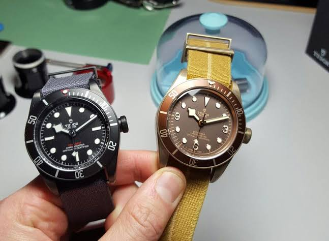 Can You Afford To Buy Tudor Watch In Malaysia?